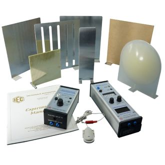 MICROWAVE APPARATUS COMPLETE KIT 2.8cm