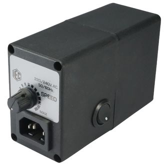 MOTOR DRIVE UNIT 240V.AC. WITH PULLEY