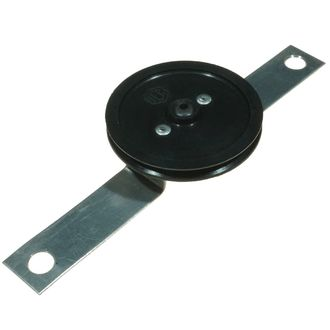 AIR TABLE PUCK JOINING STRIP & PULLEY PIVOT