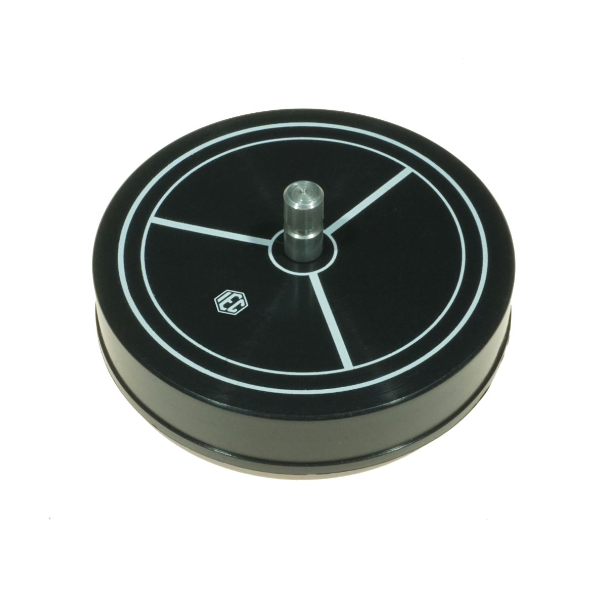 AIR TABLE PUCK COMPLETE SMALL C/W WEIGHTS