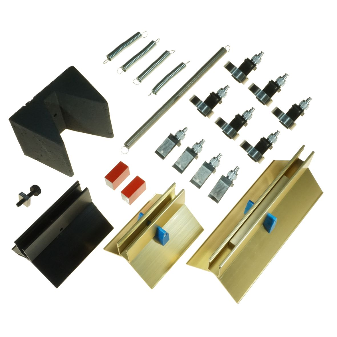 AIR TRACK KIT BOOSTER ALL MODELS